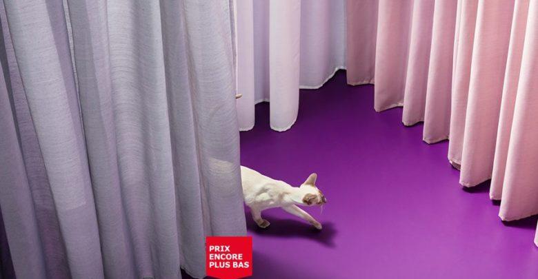 Photo of Soldes Ikea Maroc Rideau 1 paire HILJA 199Dhs au lieu de 249Dhs