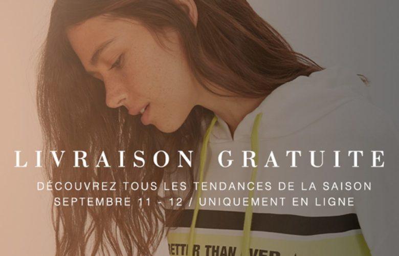 Offre LC Waikiki Maroc Livraison Gratuite le 11 et 12 Septembre 2019