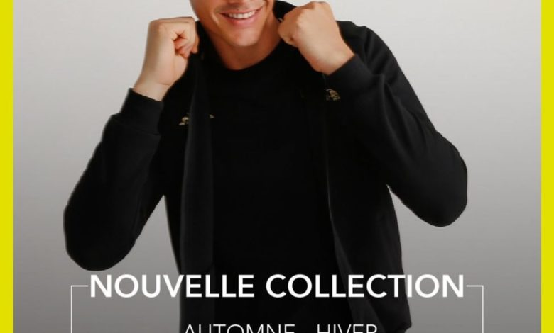 Photo of Nouvelle Collection STEP iN Maroc Automne Hiver 2019
