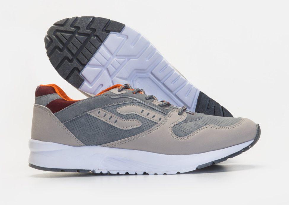 Soldes LC Waikiki Maroc Chaussures Sport Homme 199Dhs au lieu de 259Dhs