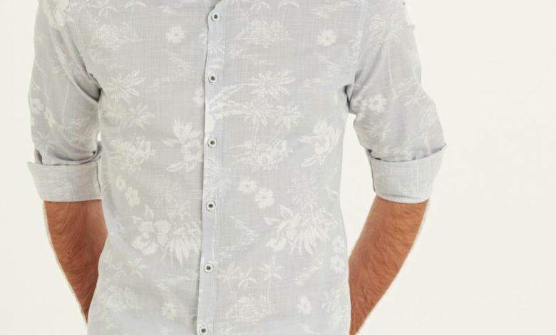 Photo of Promo LC Waikiki Maroc Chemise homme 169Dhs au lieu de 219Dhs