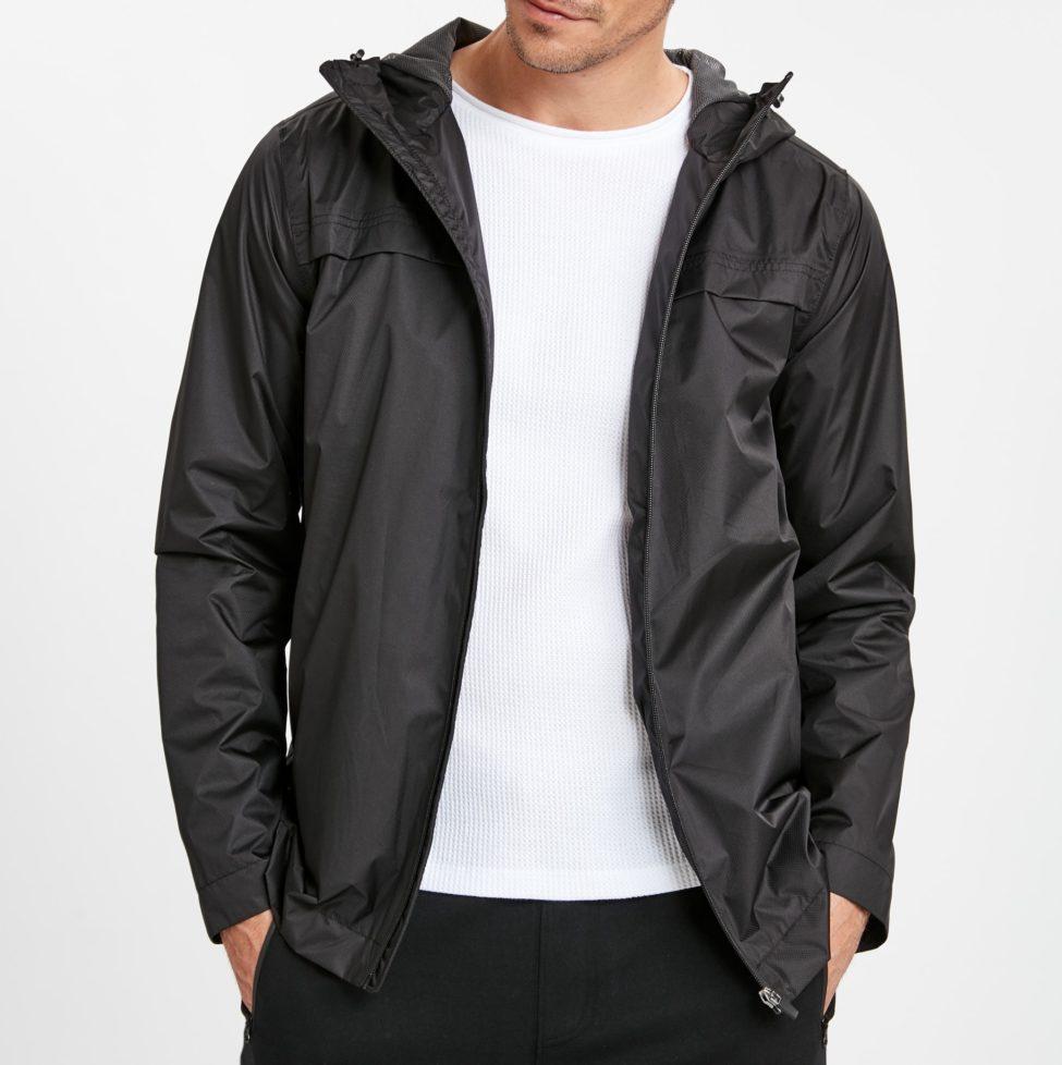 Promo LC Waikiki Maroc Jacket Imperméable Homme 289Dhs au lieu de 339Dhs