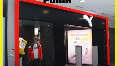Nouveau Puma Maroc est désormais ouvert au MoroccoMall