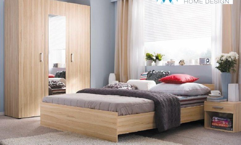 Photo of Soldes Azura Home Chambre complète PIURA 7686Dhs au lieu de 10980Dhs