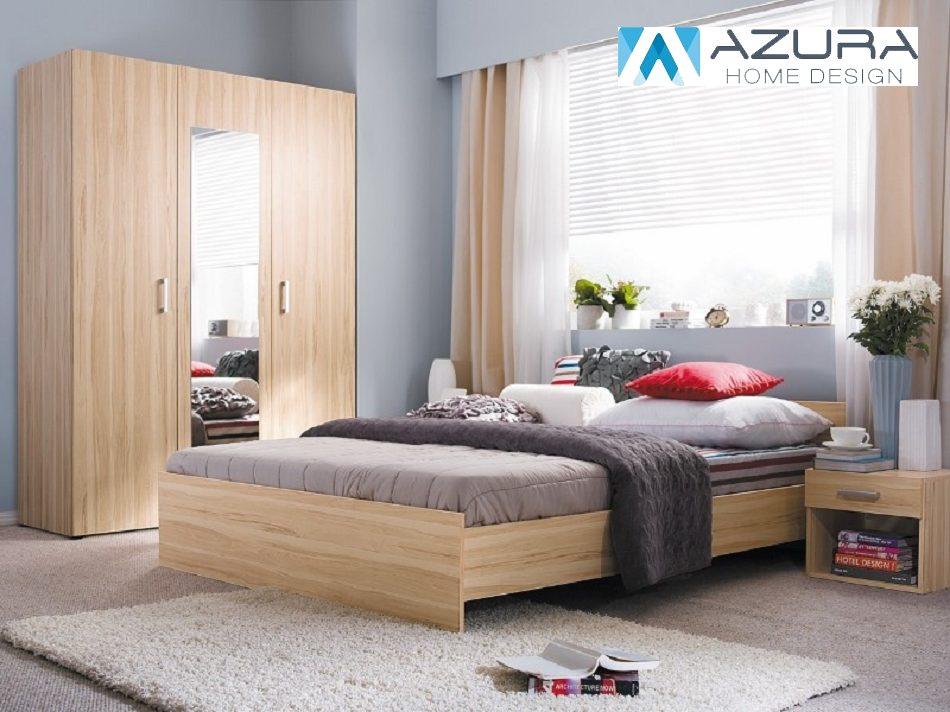 Soldes Azura Home Chambre complète PIURA 7686Dhs au lieu de 10980Dhs