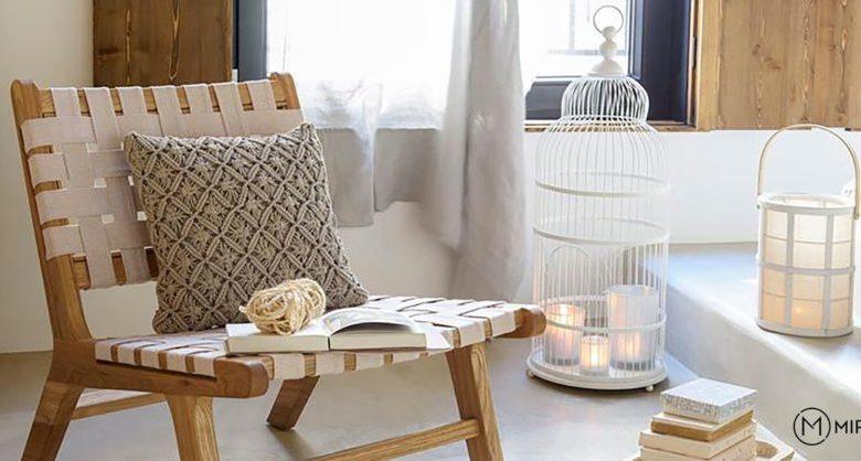 Nouvelle collection Meuble et art de Table chez Miro Home
