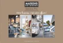 Catalogue Maison du Monde Maroc Service Pro Collection 2019