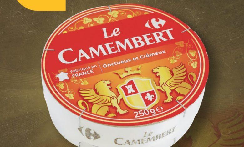 Photo of Promo Carrefour Market Spéciale Amoureux du fromage