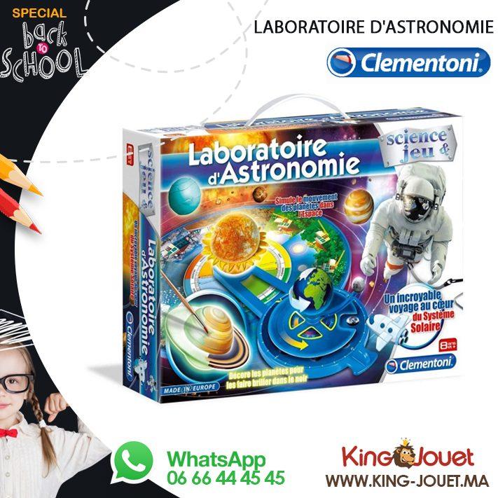 Offre Spéciale King Jouet Maroc Sélection de jeux scientifiques