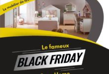 Annonce Black Friday Cozy Home le Vendredi 29 Novembre 2019