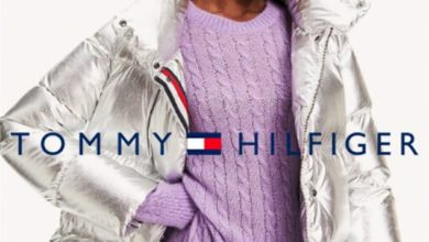 Photo of Lookbook Tommy Hilfiger New Collection Jackets Woman du 5 Novembre 2019 au 5 Janvier 2020