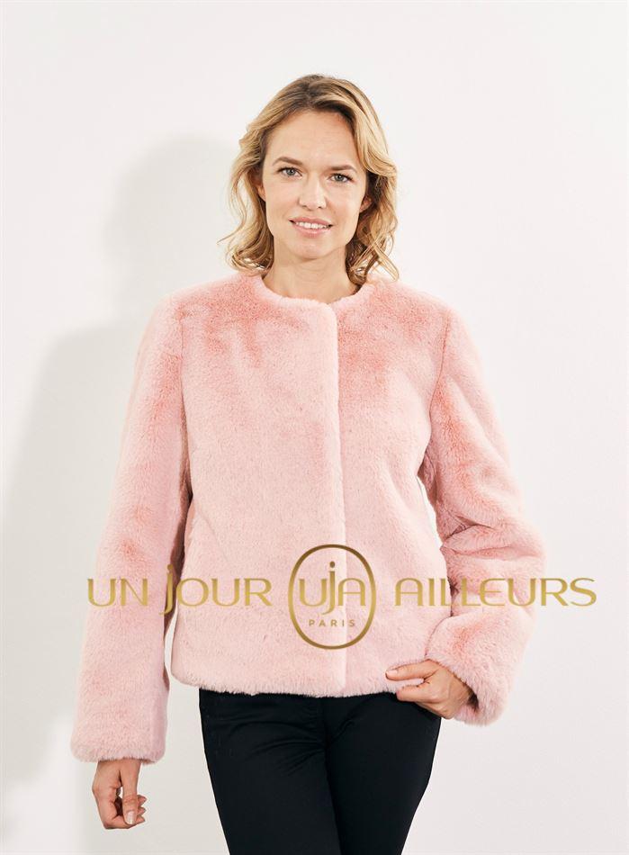 Lookbook Un Jour Ailleurs Les Nouveautés Femme du 21 Novembre au 20 Janvier 2020