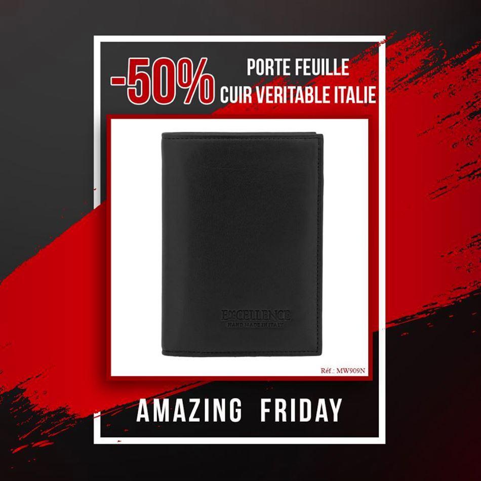 Black Friday Excellence Amazing Friday Jusqu'à le Dimanche 1er Décembre 2019