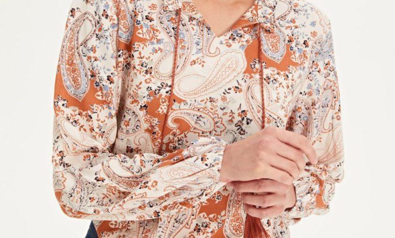 Photo of Soldes LC Waikiki Maroc Blouse pour femme 109Dhs au lieu de 189Dhs