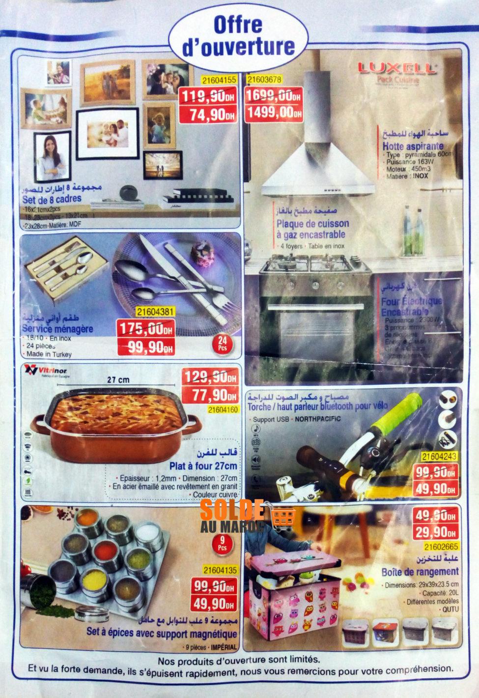 Catalogue Bim El Rahma Azhar2 Casa du 31 Octobre au 4 Novembre 2019