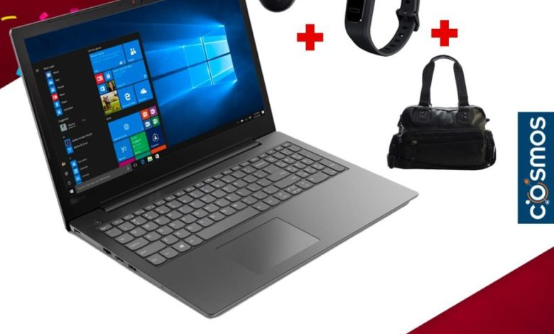 Photo of Promo Cosmos Electro Laptop LENOVO + Cadeaux 3999Dhs au lieu de 4499Dhs