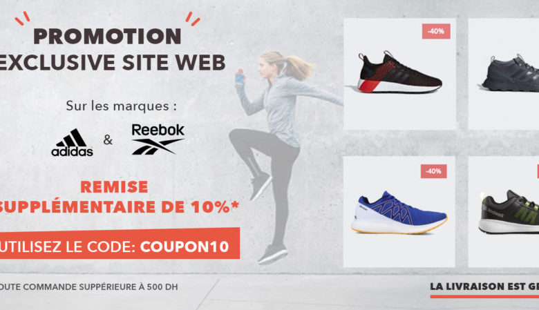 Photo of PROMOTION EXCLUSIVE SITE WEB Olympe Store remise de 10%