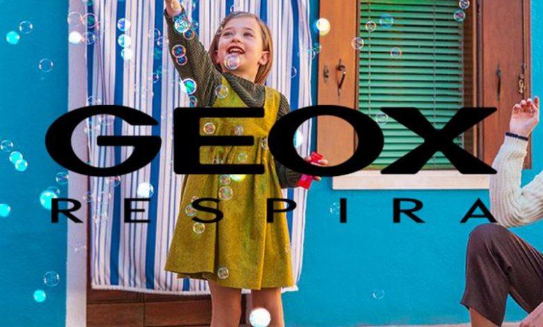 Photo of Lookbook Geox New Collection du 10 Décembre au 5 Janvier 2020