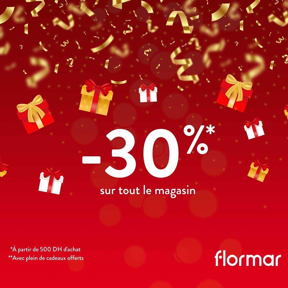 Toutes les bonnes choses ont une fin sauf les promotions Flormar Maroc