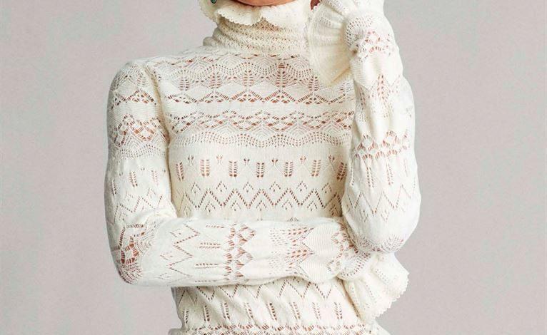 Photo of Lookbook Ralph Lauren Nouveautés Femme du 20 Janvier au 20 Février 2020