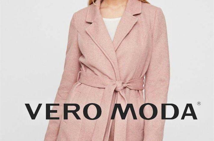 Photo of Lookbook Vero Moda New Jackets du 30 Janvier au 30 Mars 2020