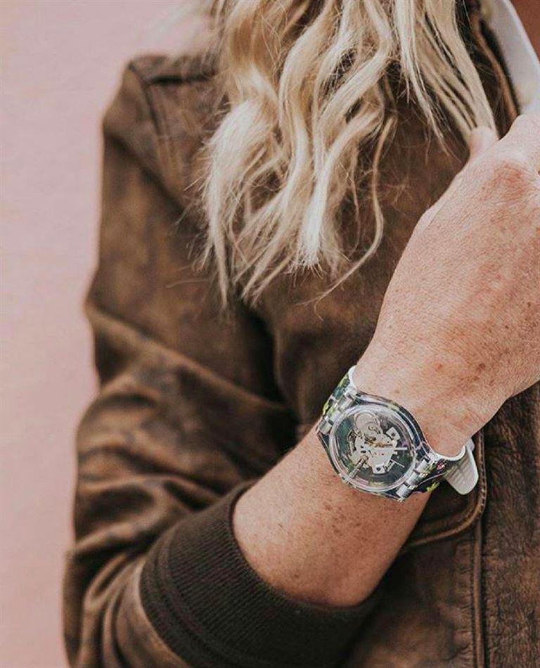 Lookbook 2020 Swatch Maroc Valable du 8 au 25 Janvier 2020
