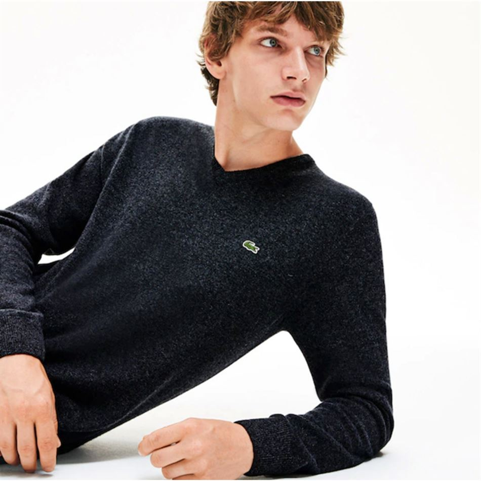 Lookbook LACOSTE Men Collection du 3 Janvier au 24 Février 2020
