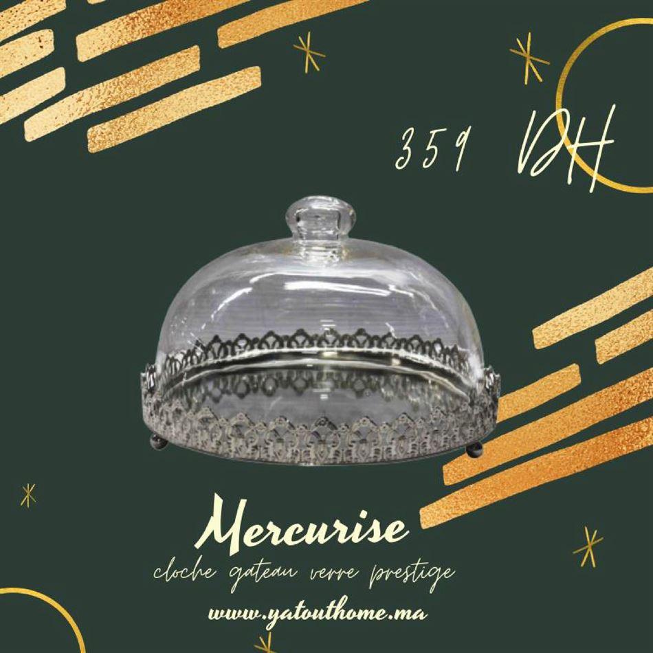 Flyer Yatout Home Mercurise Prestige Collection du 12 au 23 Février 2020