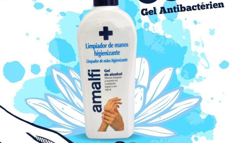 Photo of Offre du Moment Yatout Home Gel AMALFI Anti Bactérien 39Dhs