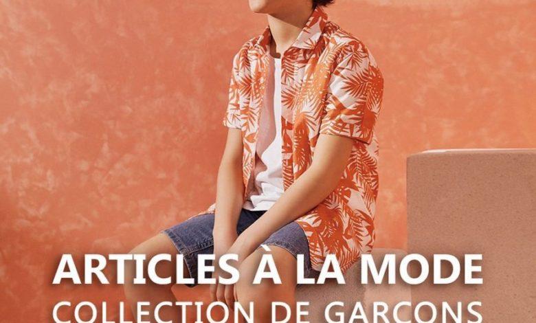 Photo of Nouvelle Collection Printemps 2020 est disponible chez LC Waikiki Maroc