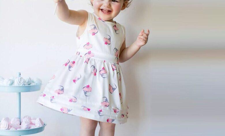 Photo of Nouvelle Collection de l'3ide chez Miro Home pour Bébé Filles de 3 mois à 2 ans