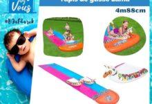 Offre Spéciale King Jouets Maroc Tais de glisse à partir de 299Dhs