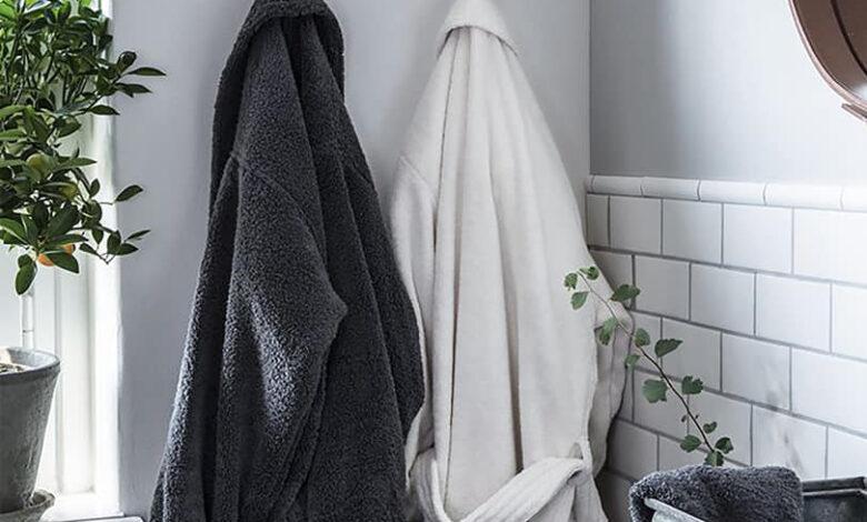 Photo of Nouvelle collection chez Miro Home Sortie de bain à partir de 169Dhs