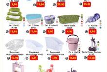 Catalogue Saga Cuisine Divers solutions et produits de votre Cuisine à partir de 3Dhs