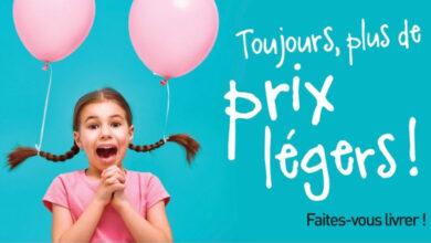 Catalogue Promotionnel Biougnach Electro Prix légers Septembre 2020