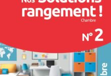 Photo de Catalogue Mr Bricolage Nos Solutions Rangement N°2 du 25 Septembre au 31 Octobre 2020
