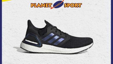 Promo en ligne Planet Sport Adidas ULTRABOOST 20 à 1498Dhs au lieu de 2140Dhs