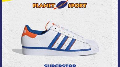 Promo en ligne Planet Sport Adidas SUPERSTAR 791Dhs au lieu de 1130Dhs