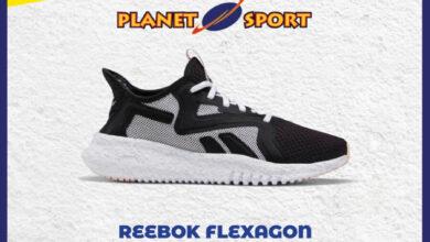 Promo en ligne PLanet Sport REEBOK FLEXAGON 665Dhs au lieu de 950Dhs