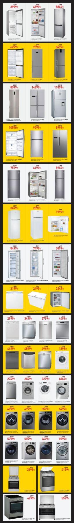 Catalogue Promotionnel Biougnach Nouvelles Aventures Nouvelles Offres