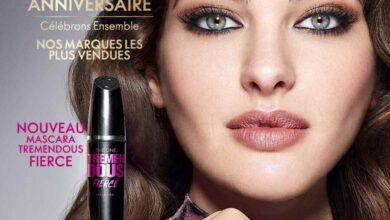 Catalogue Oriflame Maroc La Beauté à la Suédoise Octobre 2020