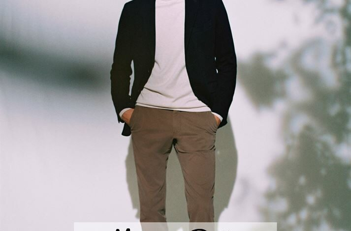 Lookbook Massimo Dutti Collection Join Life / Homme Valable Jusqu'au 16 Décembre 2020