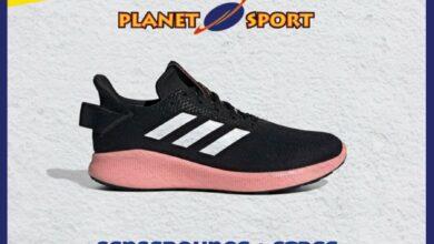 Promo en ligne Planet Sport SENSEBOUNCE + STREE 668Dhs au lieu de 955Dhs
