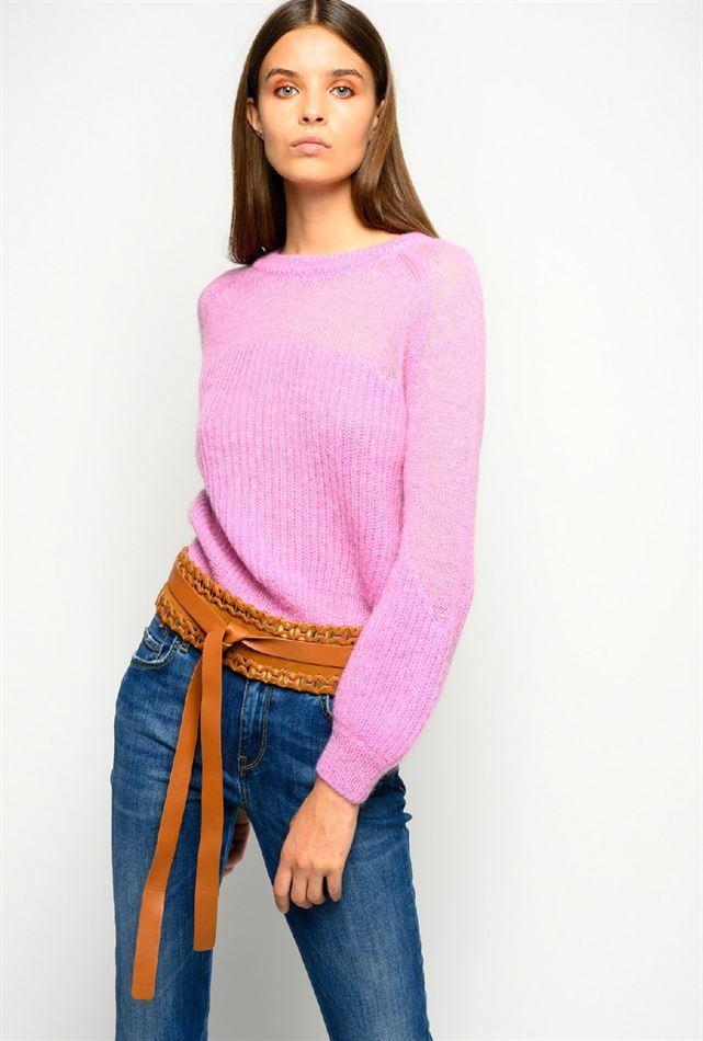 Lookbook Pinko Sweaters Collection Valable Jusqu'au 1 Novembre 2020