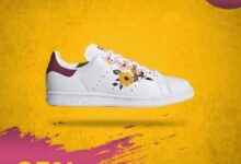 Promo en ligne chez Planet Sport 25% de remise pour les chaussures STAN SMITH