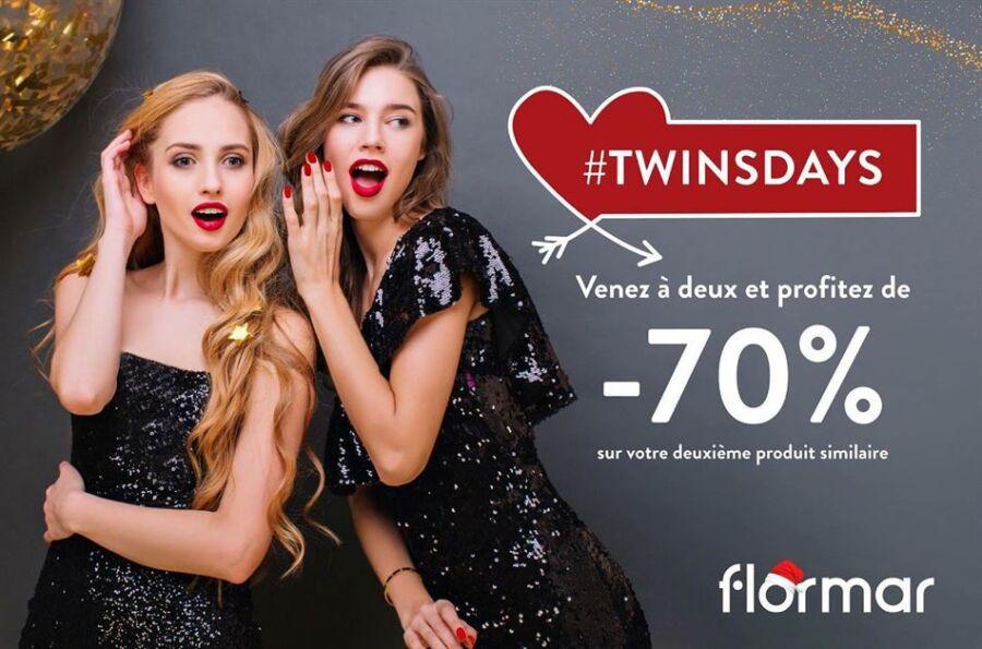Offres Spécial Flormar Maroc Valable du 17 au 31 Décembre 2020