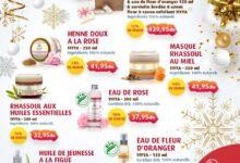 Catalogue Les Domaines Agricoles fêtes de fin d'année du 15 au 31 Décembre 2020