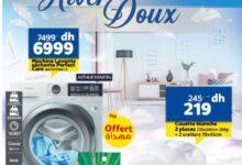 Catalogue Marjane Hiver Doux du 24 Décembre au 12 Janvier 2020