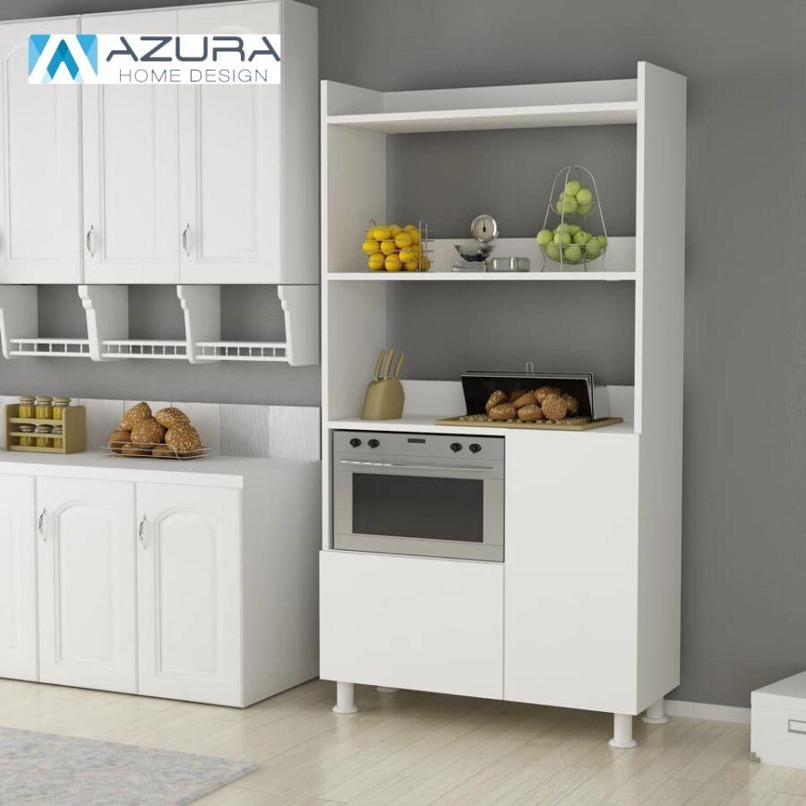 Soldes Azura Home Armoire étagère polyvalente EVA plusieurs couleurs 1190Dhs au lieu de 1850Dhs