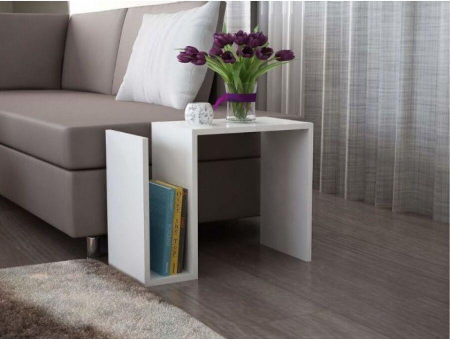 Soldes Azura Home Table d'appoint YOSUN 240Dhs au lieu de 350Dhs